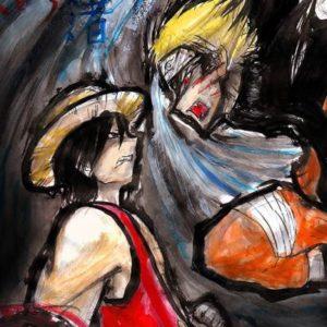 Luffy-Vs-Naruto-anime-vs-anime-12435943-695-918