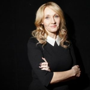 author-jk-rowling