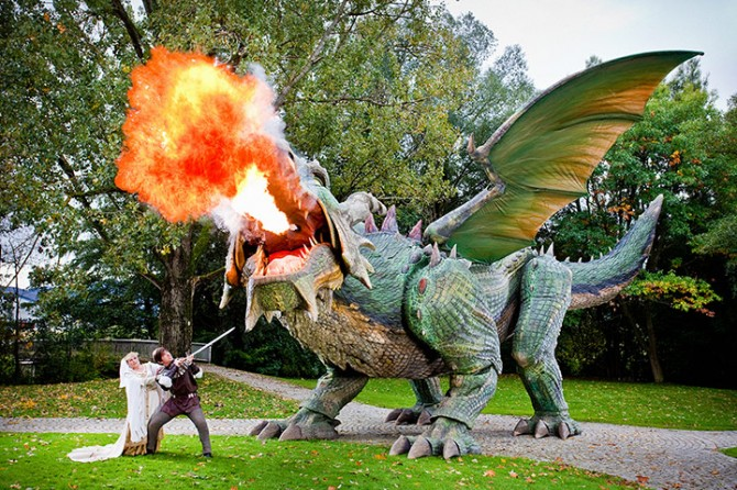 dragon_robot_geekyapar