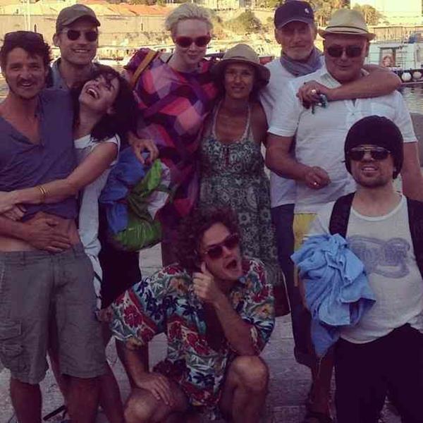 """""""Yazlıkçılar"""" dizisi tatil boyunca Kanal D'de... Bir dakika ya?"""