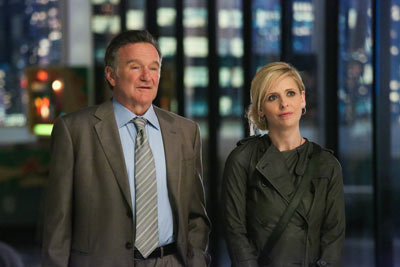the-crazy-ones-robin-williams-sarah-michelle-gellar