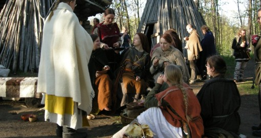 pukkisaari-iron-age-trading-place