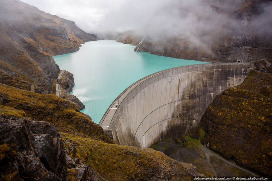 Mauvoisin-Dam-Switzerland-1