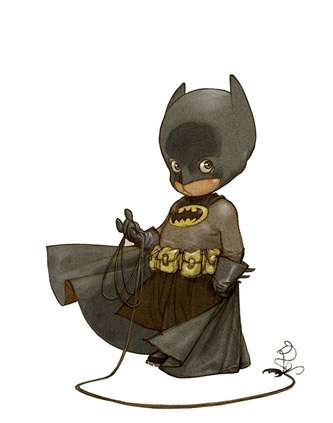 kid-batman
