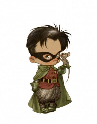 kid-robin