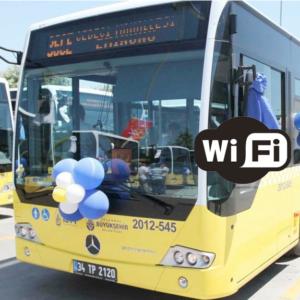 wifi-otobus
