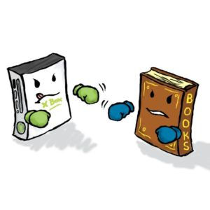 books-vs-video-games