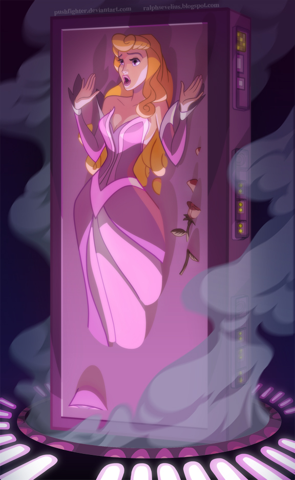 carbonite_frozen_aurora_by_pushfighter-d6u9u10
