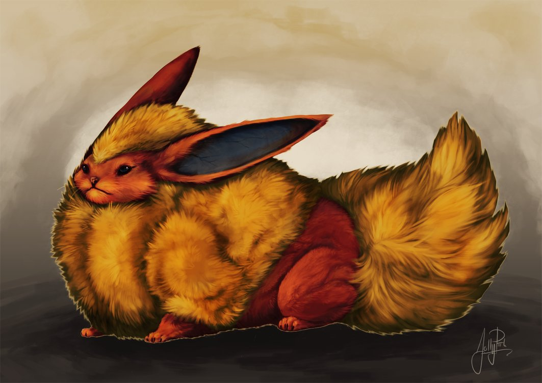 flareon_my_style_by_jollypiik-d4vs27p