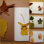 leaf_pokemon_collage
