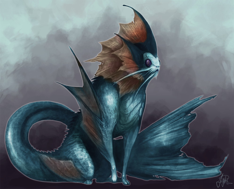 vaporeon___my_style_by_jollypiik-d54btr5