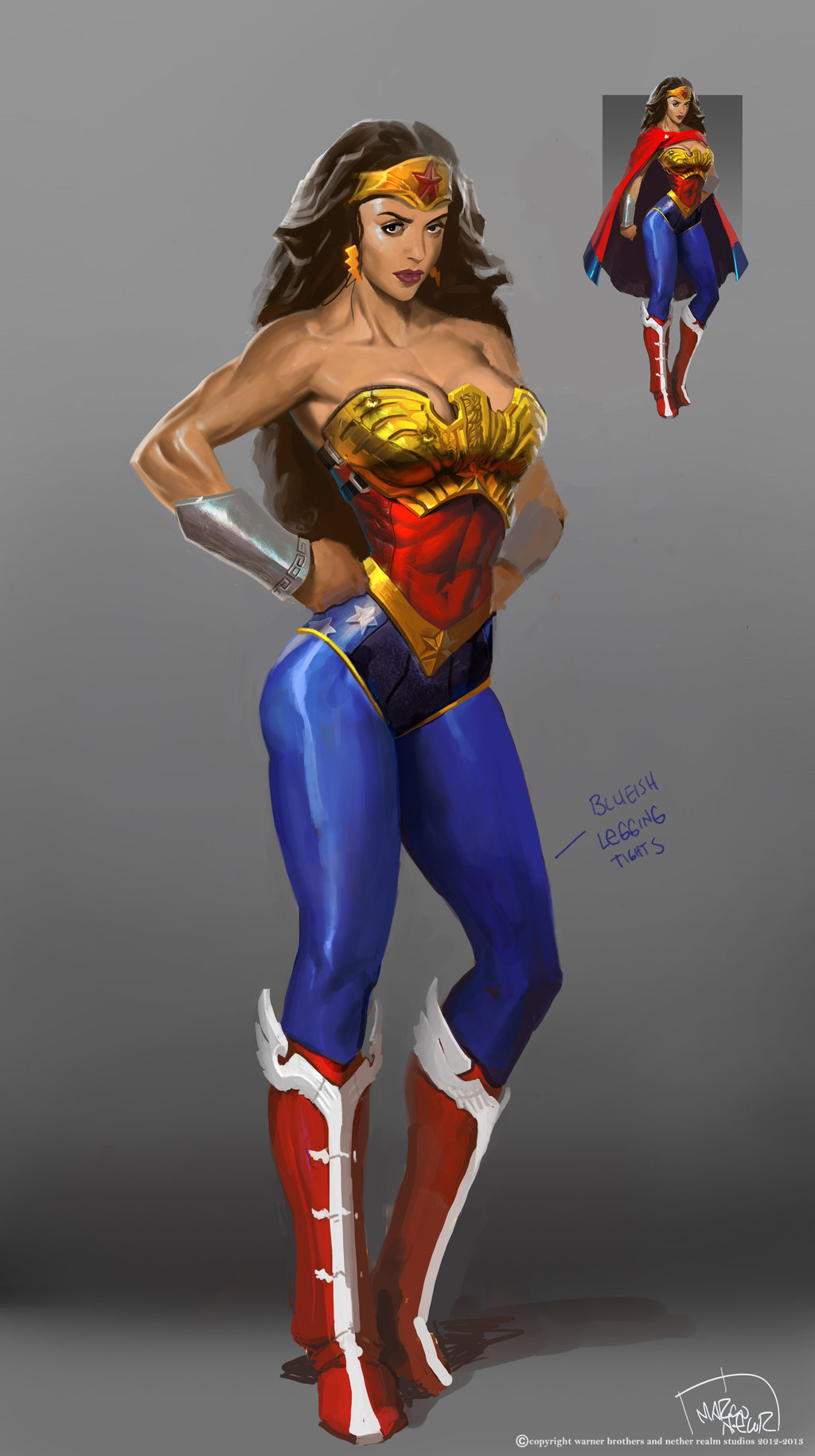 wonder_woman_main_costume_by_marconelor-d6gbe9w