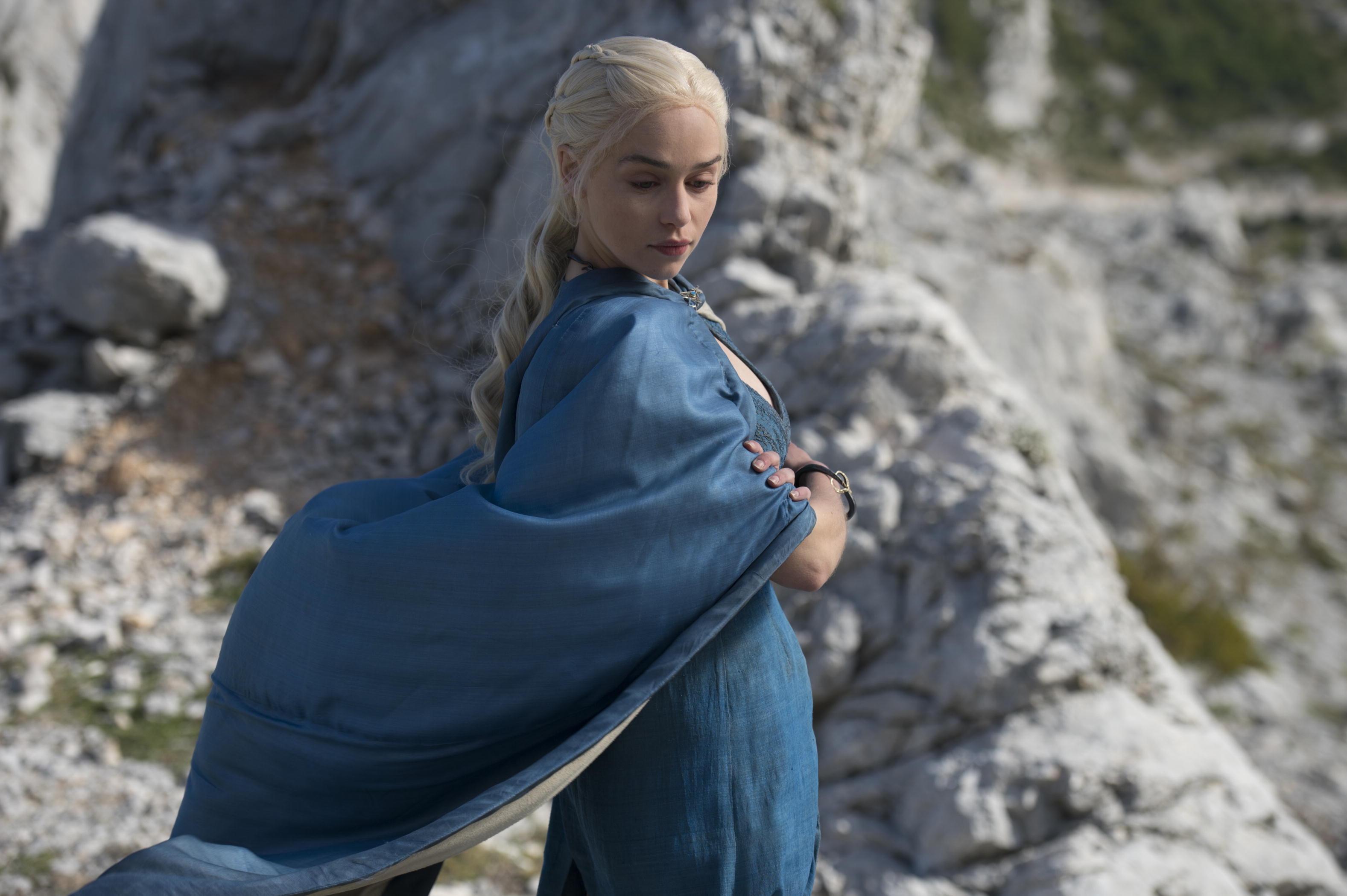 2 Khaleesi