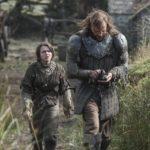 7 Arya Stark