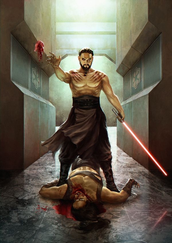 Drogo-Meets-Star-Wars