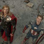 Thor-Captain-America