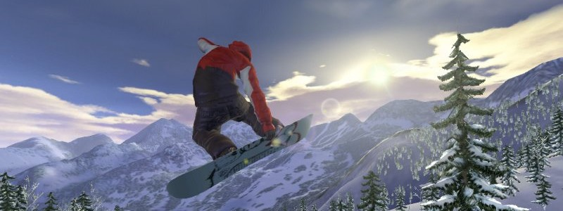 3 SSX
