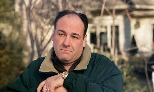3 Tony Soprano