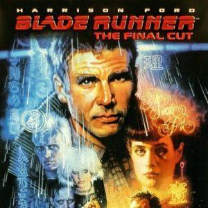 5 blade runner