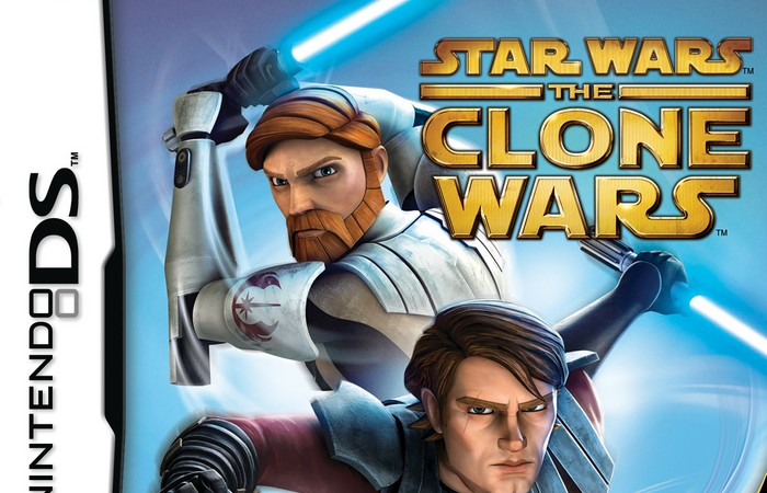 Clone Wars Jedi Alliance