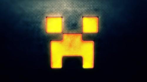 Creeper-Minecraft