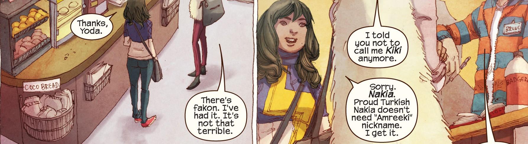 Ms. Marvel 4