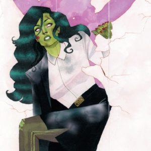 She-Hulk 1 2