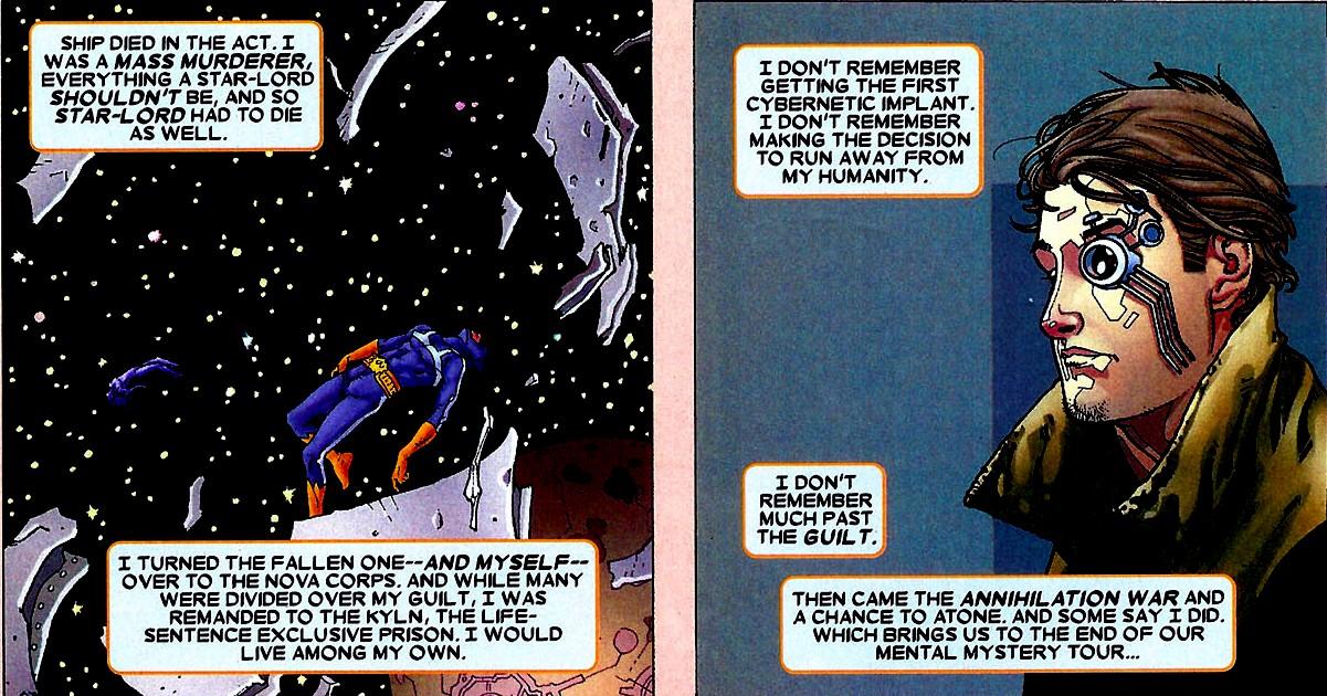 Star-Lord 1