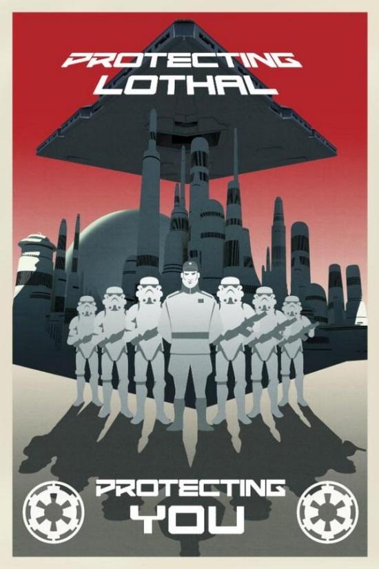 Star Wars Rebels 4