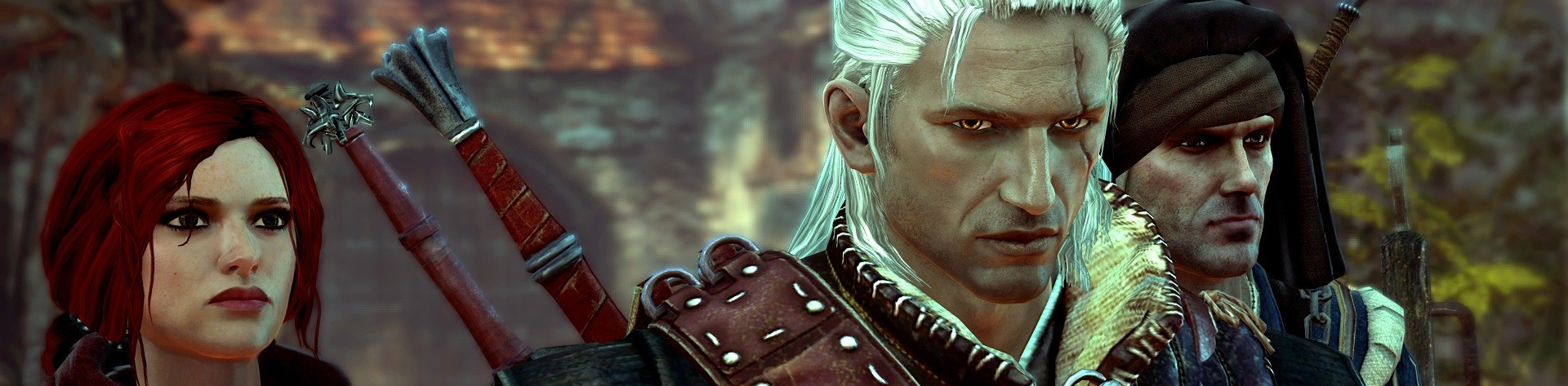 The Witcher 2 - Assassins of Kings 3