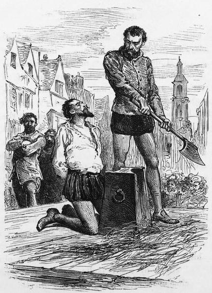 Walter Raleigh Exec