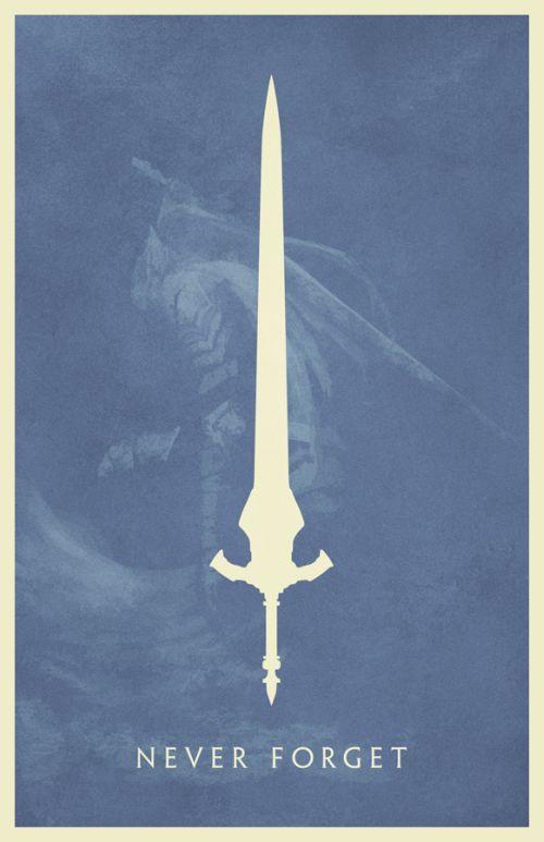 greatsword-of-artorias-poster