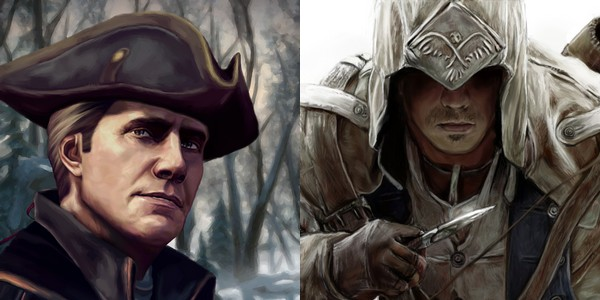 painting_assassin__s_creed_3___connor_kenway_by_llisaaart-d5o0kzi