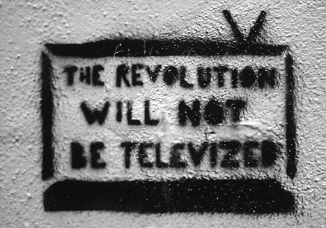 the-revolution-will-not-be-televised