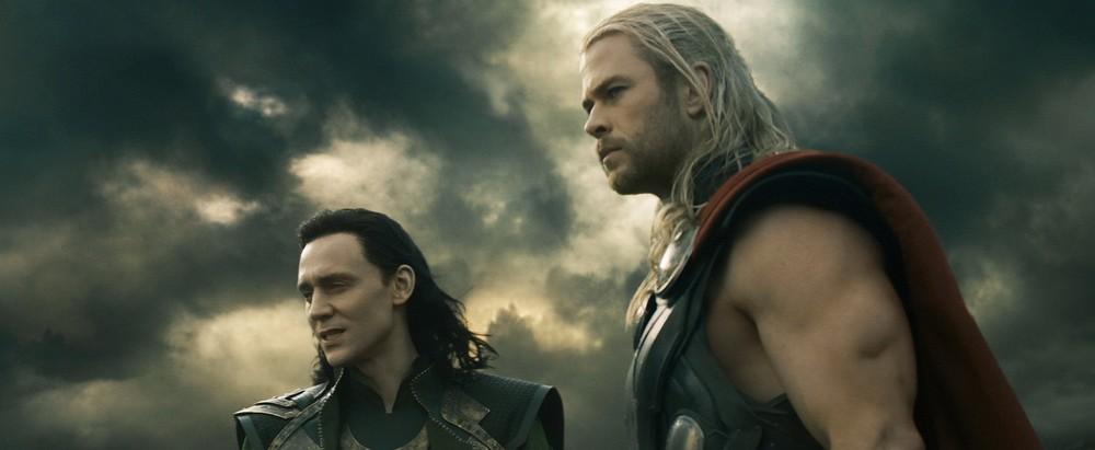 Thor 3 Loki
