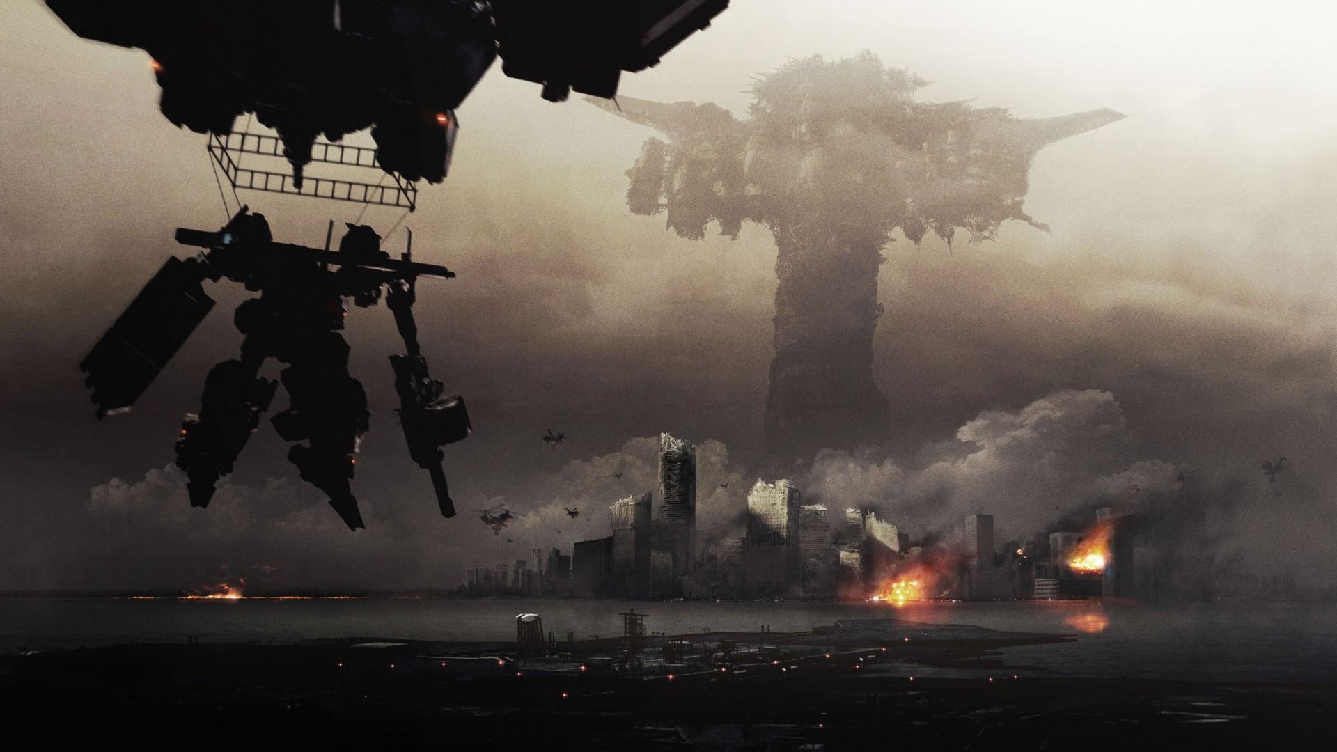 Armored Core - Verdict Day 2