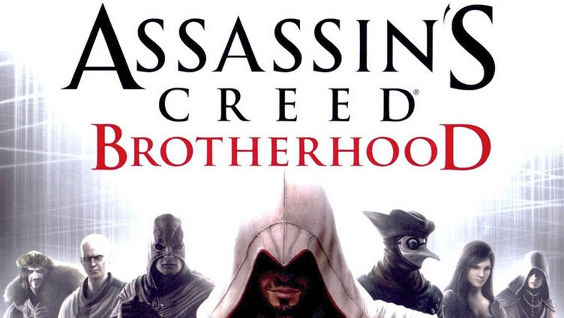 Assassin's Creed Brothehood