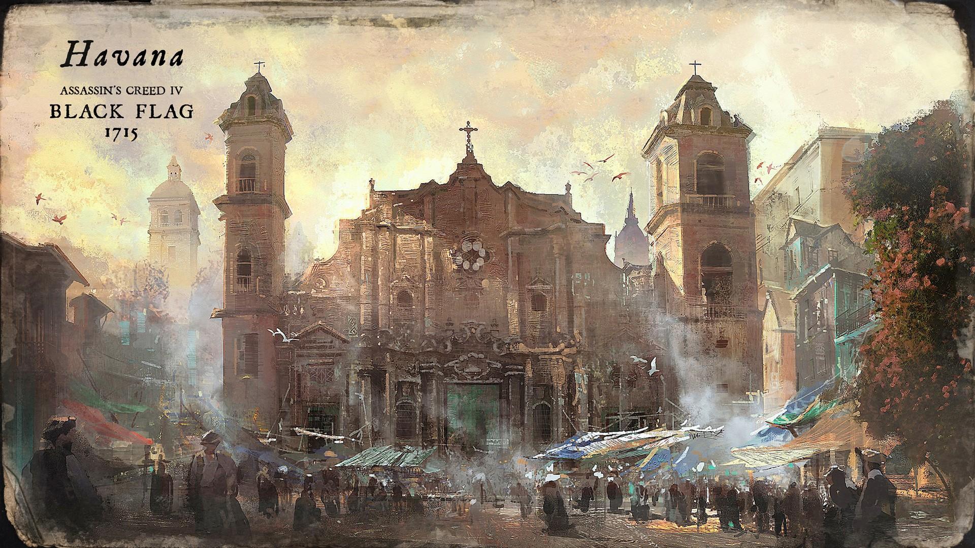 Assassin's Creed IV - Black Flag 16