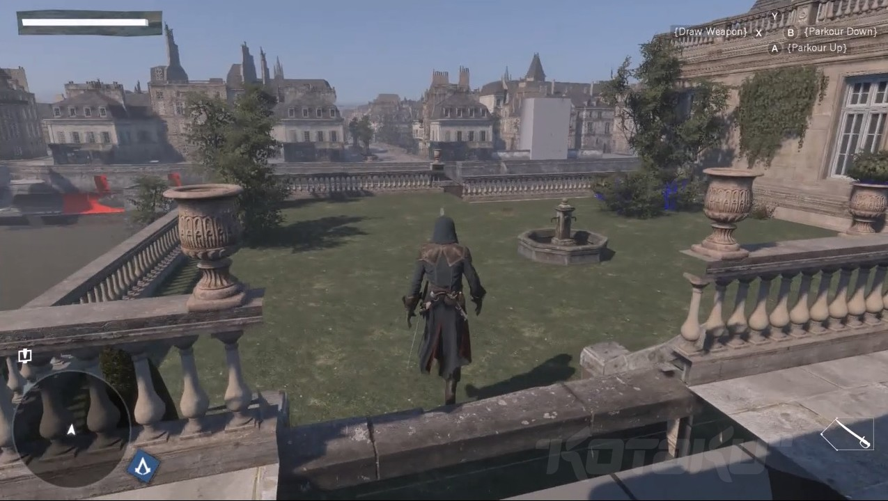 Assassin's Creed - Unity 3