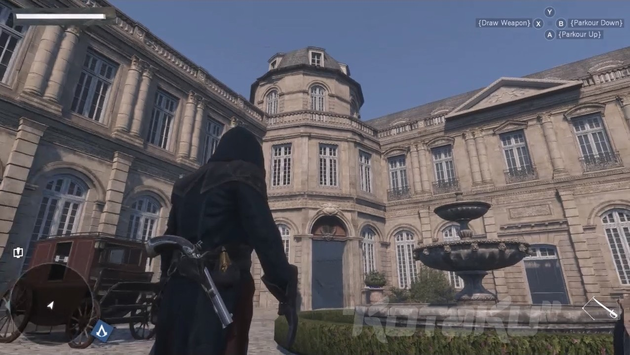 Assassin's Creed - Unity 4