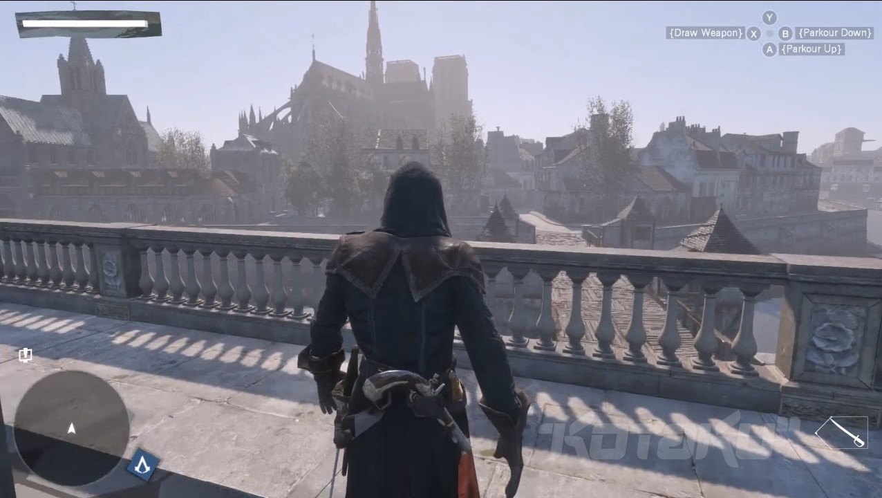 Assassin's Creed - Unity 5