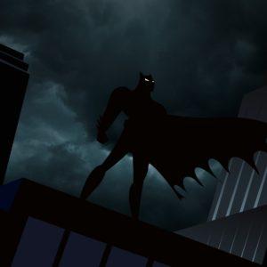 BATMAN MANS