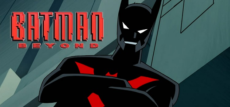 BATMANBEYOND