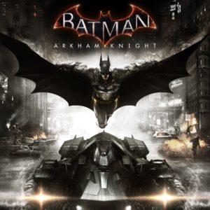 Batman - Arkham Knight 1