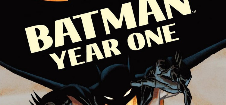 batman year one thesis Darren aronofsky was born  after completing his senior thesis  write a screen adaption of frank miller's batman: year one darren's co.