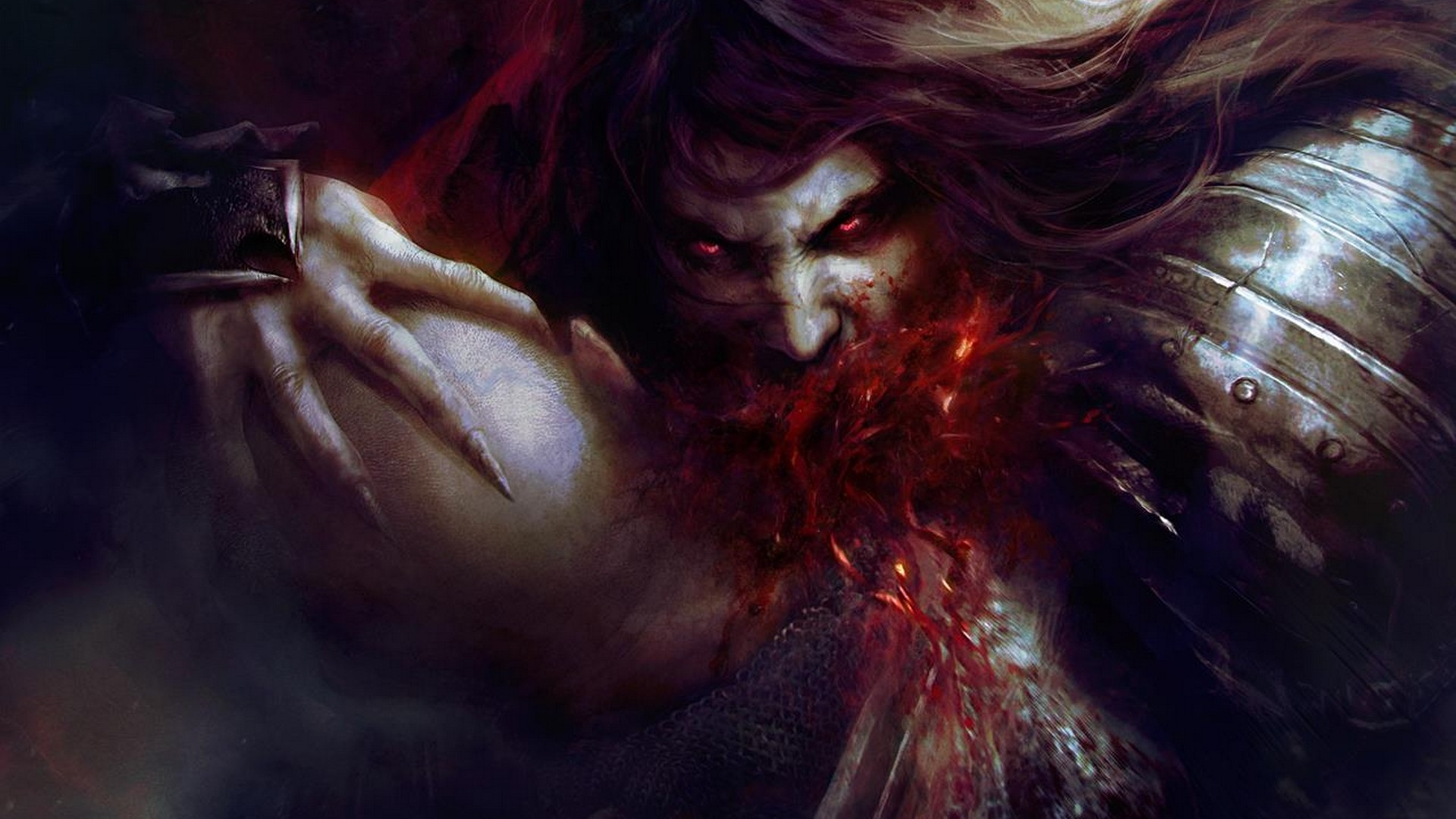 Castlevania - Lords of Shadow 2 13