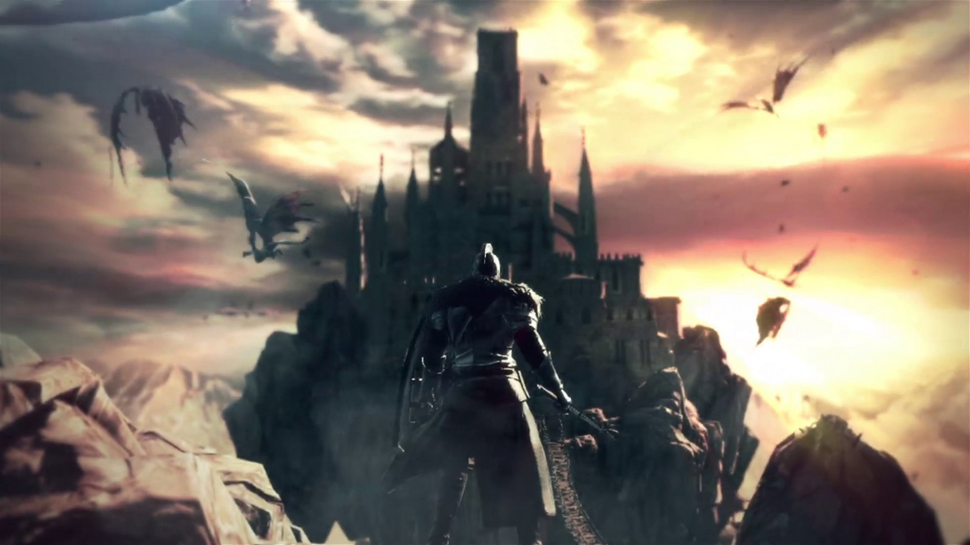 Dark Souls II 9