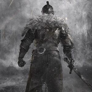 Dark Souls II mans