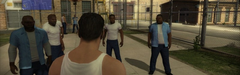 Dizi Oyunu Prison Break The Conspiracy