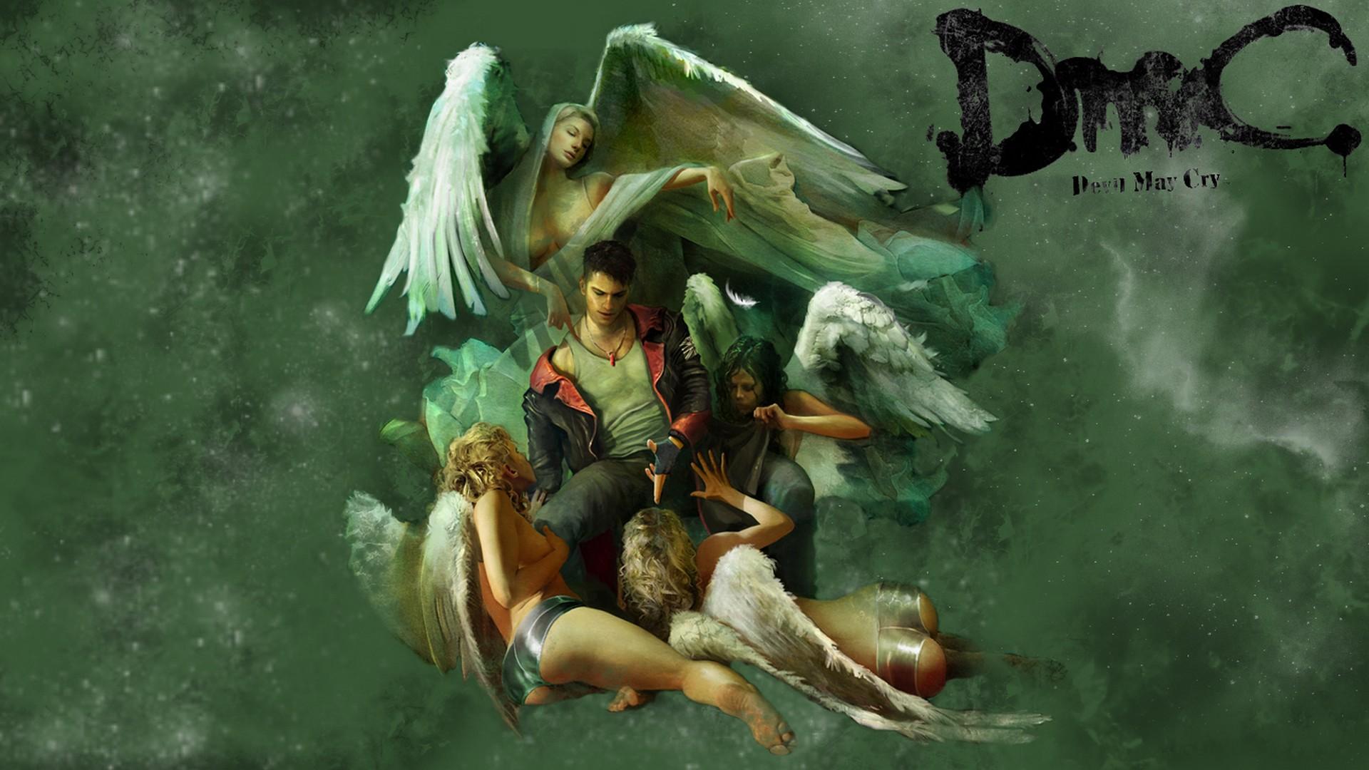 DmC 4